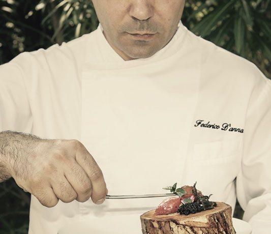 Federico D'Anna - Asesor Gastronómico