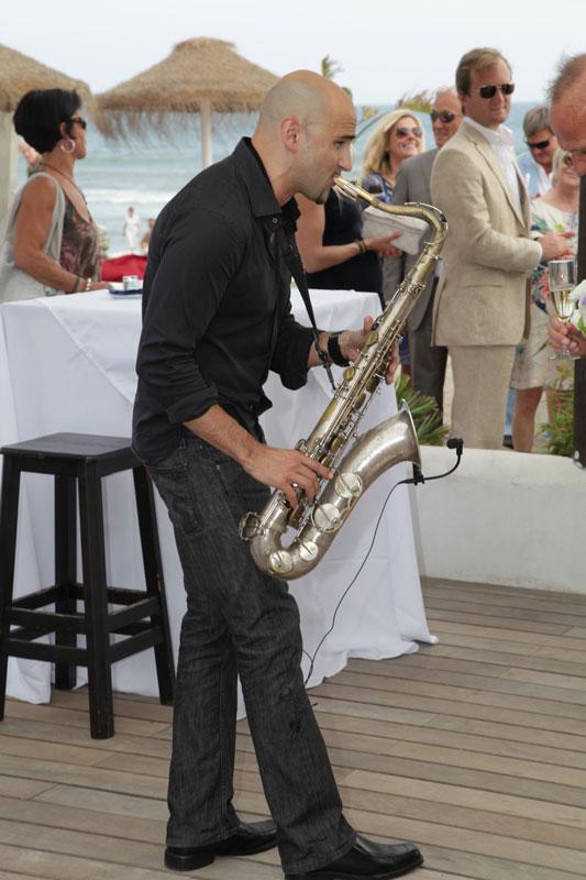 Eventos Federico D'Anna
